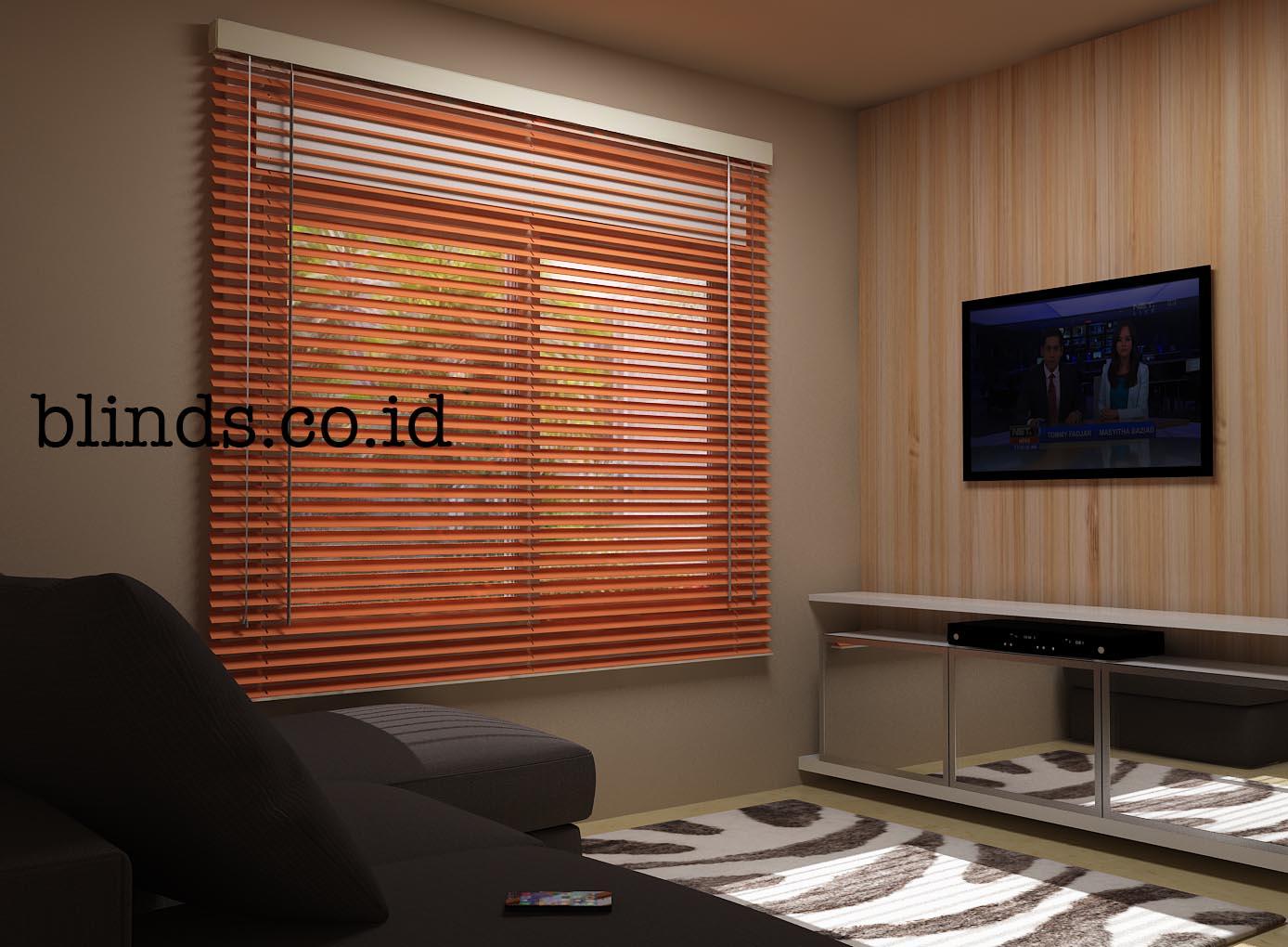 venetian blinds sharp point SP-123P copy