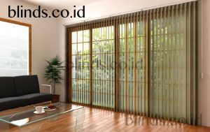 vertical blinds sharp point sp 8000 - 8 cream