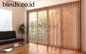 vertical blinds sharp point sp 8005-7 peach