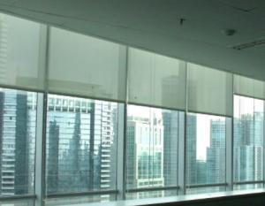 roller blinds system