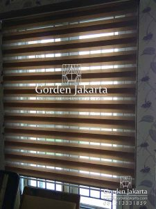 harga zebra blinds series dim out
