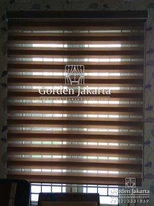 jual zebra blinds sharp point