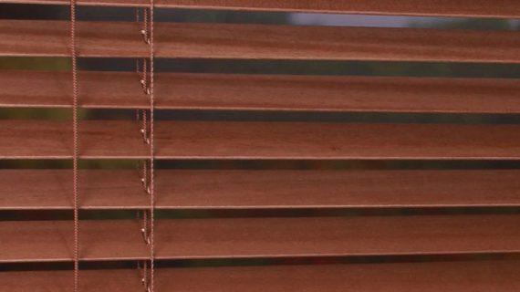Bamboo Blinds Tirai Unik Untuk Suasana Lebih Natural