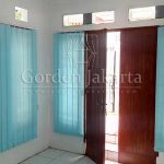 Harga Vertical Blinds Sharp Point Per Meter