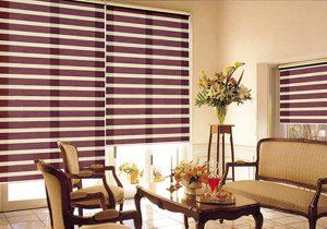 rainbow blinds tirai menarik untuk jendela cantik
