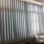 Jual Vertical Blinds Blackout Di Tanjung Priok