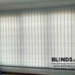 Jual Vertical Blinds Dimout Di Modernland Tangerang