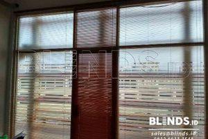 Venetian Blinds Wood Motive Slatting Sp. 942 W Q3602