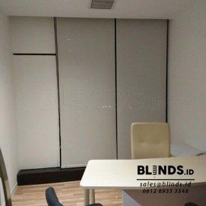 Jual Roller Blinds Solar Screen Series 1002 di Lebak Bulus Q3741