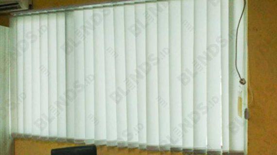 Model Tirai Jendela Kantor Dimout Di Koja