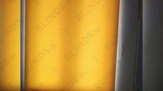 Harga Roller Blinds Semi Blackout Di Cikini