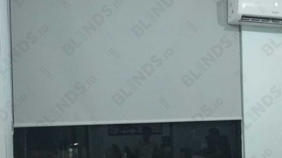 Roller Blinds Online Dimout Pasang Di Kembangan