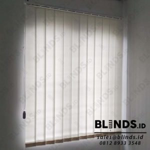 gorden kantor vertical blinds dimout sp.8006-2 off white Q4028