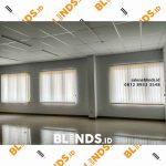 Vertical Blinds Bekasi Bahan Dimout Cibarengkok Cikarang