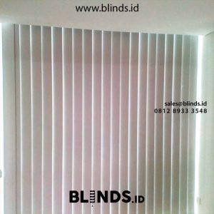 jual vertical blinds blackout onna custom di Kebon Jeruk id4216