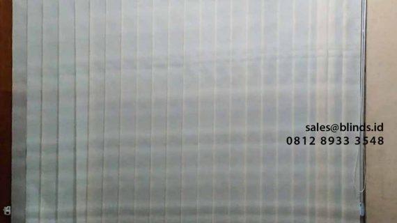 Jual Vertical Blinds Dimout Di Jalan Rawa Gelam Jatinegara