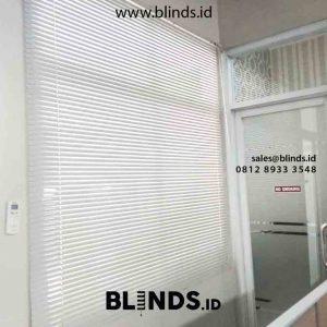 venetian blinds deluxe slatting custom untuk rumah dan kantor