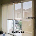 Review Roller Blinds Solar Screen Golf Lake Residence Cengkareng
