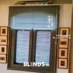 Gambar Tirai Venetian Blinds Klien Kemang Selatan Cilandak Timur