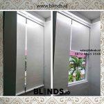Ide Roller Blinds Kain Blackout Taman Alfa Indah Jakarta Barat
