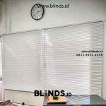 Gambar Venetian Blinds Deluxe Slatting Pasang Di Tanjung Priok Jakarta Utara