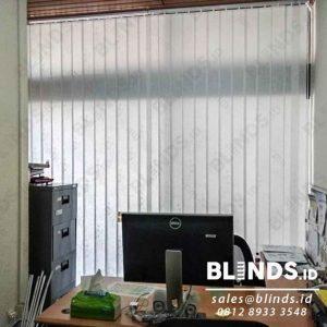 Vertical Blinds Off Paling Favorit id4058