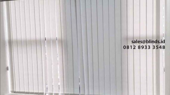 99+ Koleksi Portfolio Vertical Blinds Di Kebayoran Baru Kotamadya