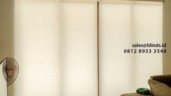 50+ Portofolio Roller Blinds Di Pagedangan Tangerang