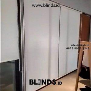 roller blinds dimout tanah abang jakarta ID5310