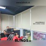 Jual Roller Blinds Murah Untuk Ruangan Yang Lebih Indah