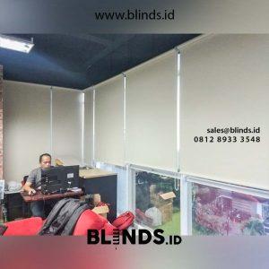 Jual Roller Blinds Murah Untuk Ruangan Yang Lebih Indah id4498