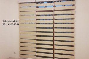 Pusat Jual Zebra Blinds Tersedia Berbagai Warna Pilihan id5508