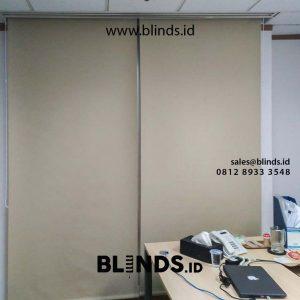 68+ Portofolio Tirai Roller Blinds Sp 6077-4 Starfish id4278