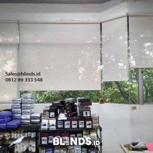 79+ Portofolio Tirai Jendela Roller Blinds Menteng Jakarta Pusat ID5920