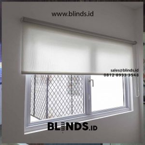 Jual Roller Blinds Cipondoh Tangerang id5220