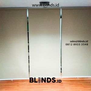 Jual Roller Blinds Menteng Jakarta id5259