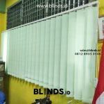 Dapatkan Tempat Jual Vertical Blinds Harga Terjangkau