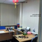 Vertical Blinds Dimout ID4903