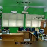 Vertical Blinds Dimout Sp 8003-8 Yellow Cipulir Kebayoran Lama Jakarta