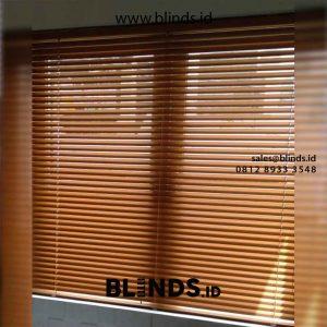 Jual Venetian Blinds Deluxe SP 202 id5514