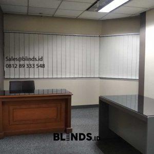 Cek Harga Vertical Blinds Per Meter Dari Blinds.id Id6192