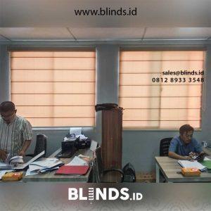 Tirai Ares Blinds Inovasi Tirai Jendela Yang Menarik ID4506