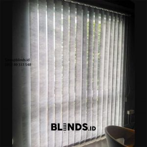 Jual Vertical Blinds Murah Sp 8370-8 Dark Grey Pela Mampang Mampang Prapatan Jakarta Id6117